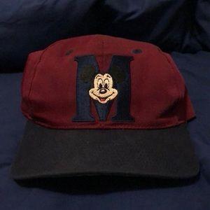 Vintage Mickey Mouse SnapBack